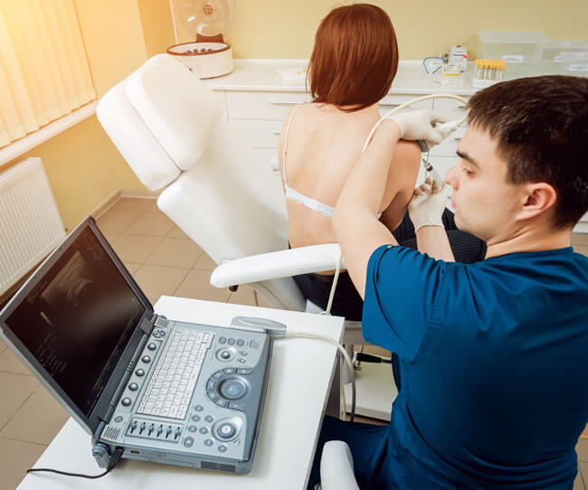 Ultrasound Injections