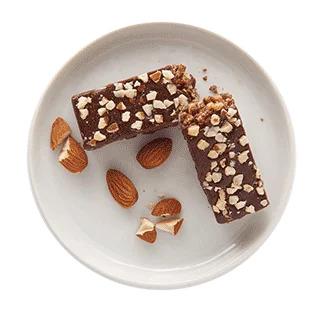 Ideal Protein Almond Milk-Chocolate Flavored Protein Bar