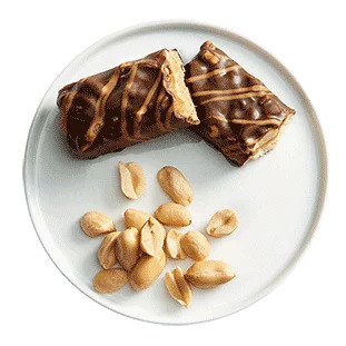Ideal Protein Baked Peanut Butter Chocolate Bar