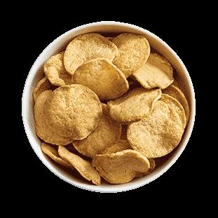 Ideal Protein Salty Snacks Jalapeno Cheddar Crisps
