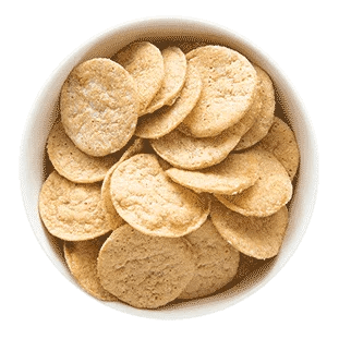 Ideal Protein Salty-Snacks Sea Salt Vinegar Crisps