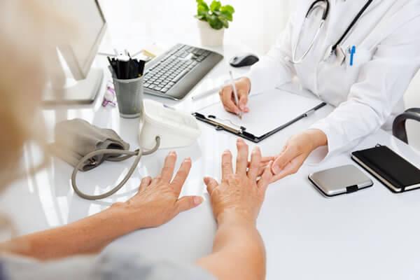 Arthritis Virginia