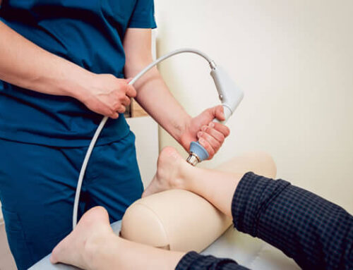 Cold Laser Therapy For Joint Pain