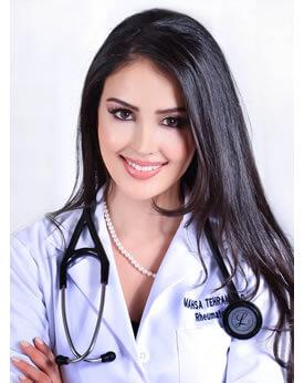 Dr Mahsa Tehrani Rheumatologist
