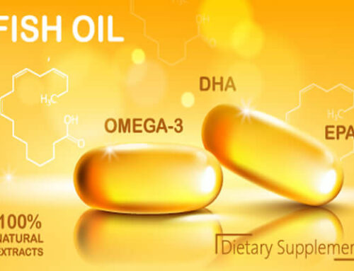 Is Fish Oil For You?