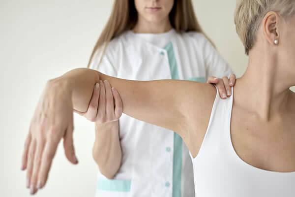 Physical Therapy Arthritis VA