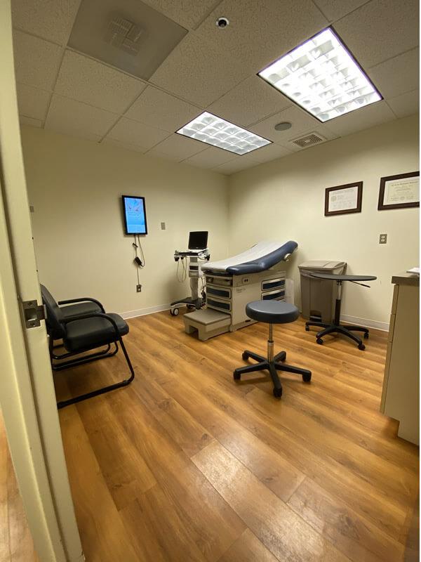 RHEUMATOLOGY AND ARTHRITIS OFFICE
